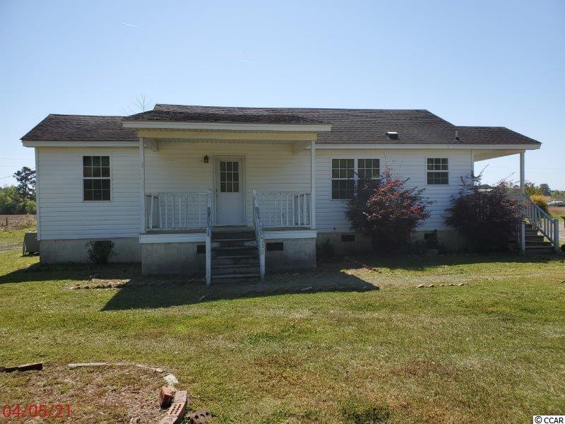 518 Diamond Branch Rd. Property Photo 1