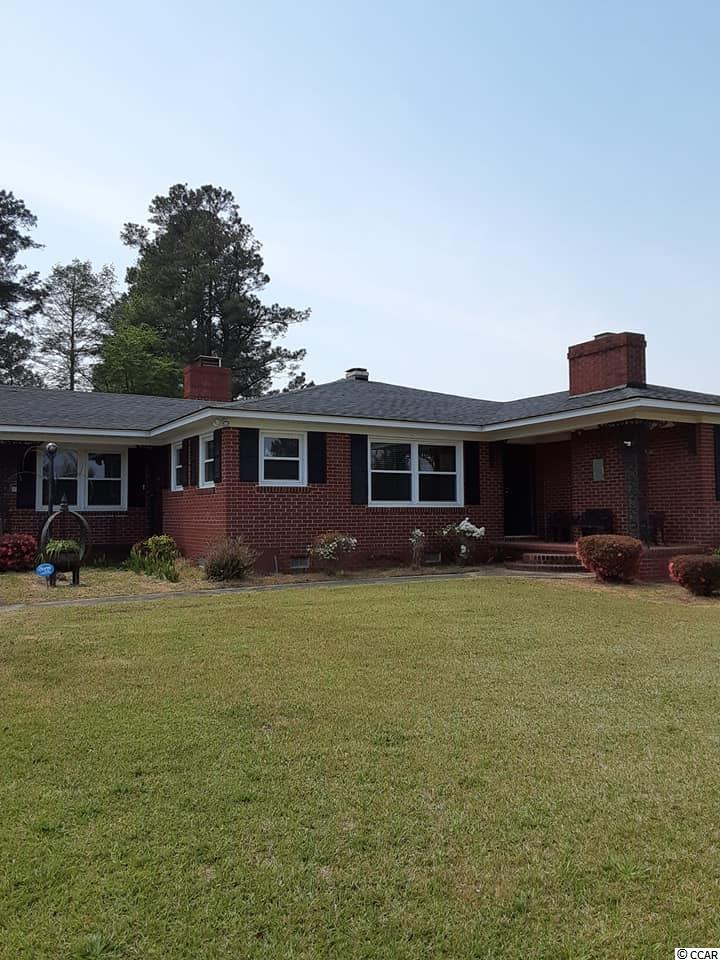 457 Highway 521 Property Photo 1