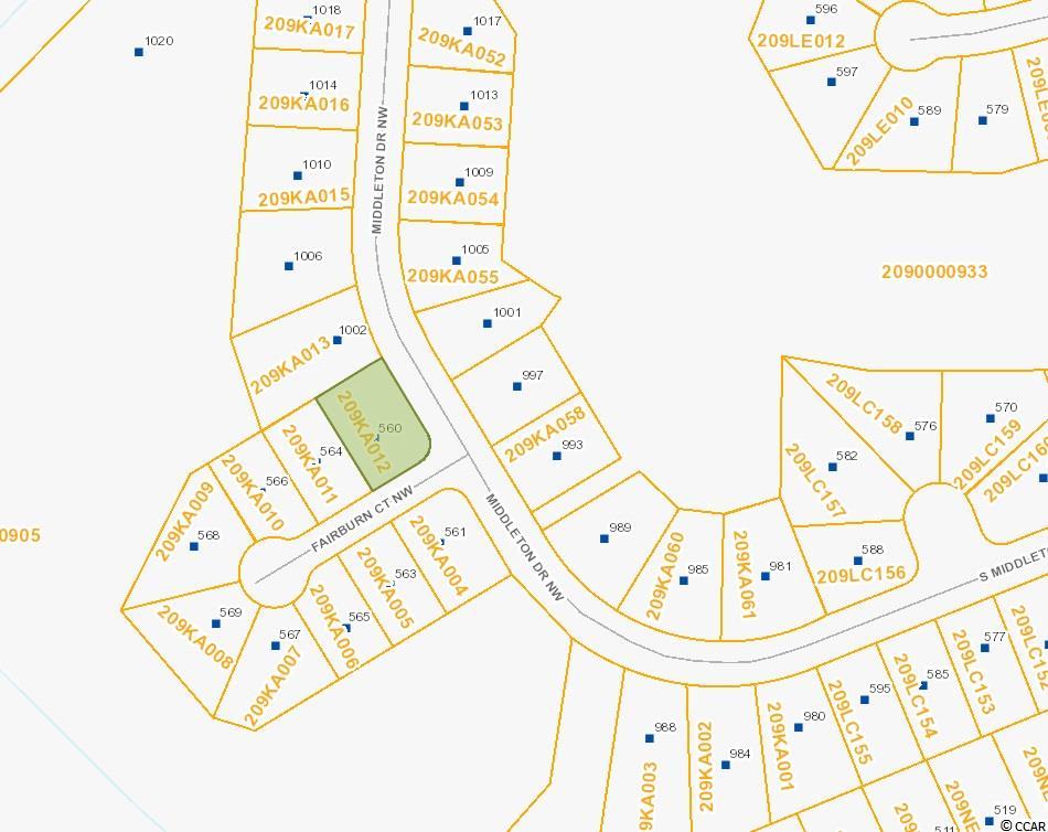 560 Nw Fairburn Ct. Property Photo