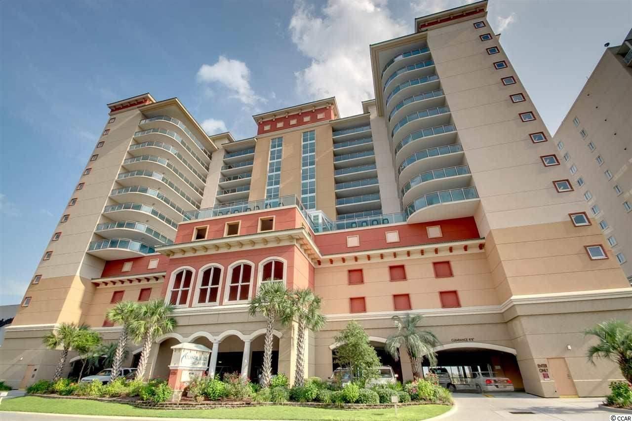 Bahama Sands- Nmb Real Estate Listings Main Image