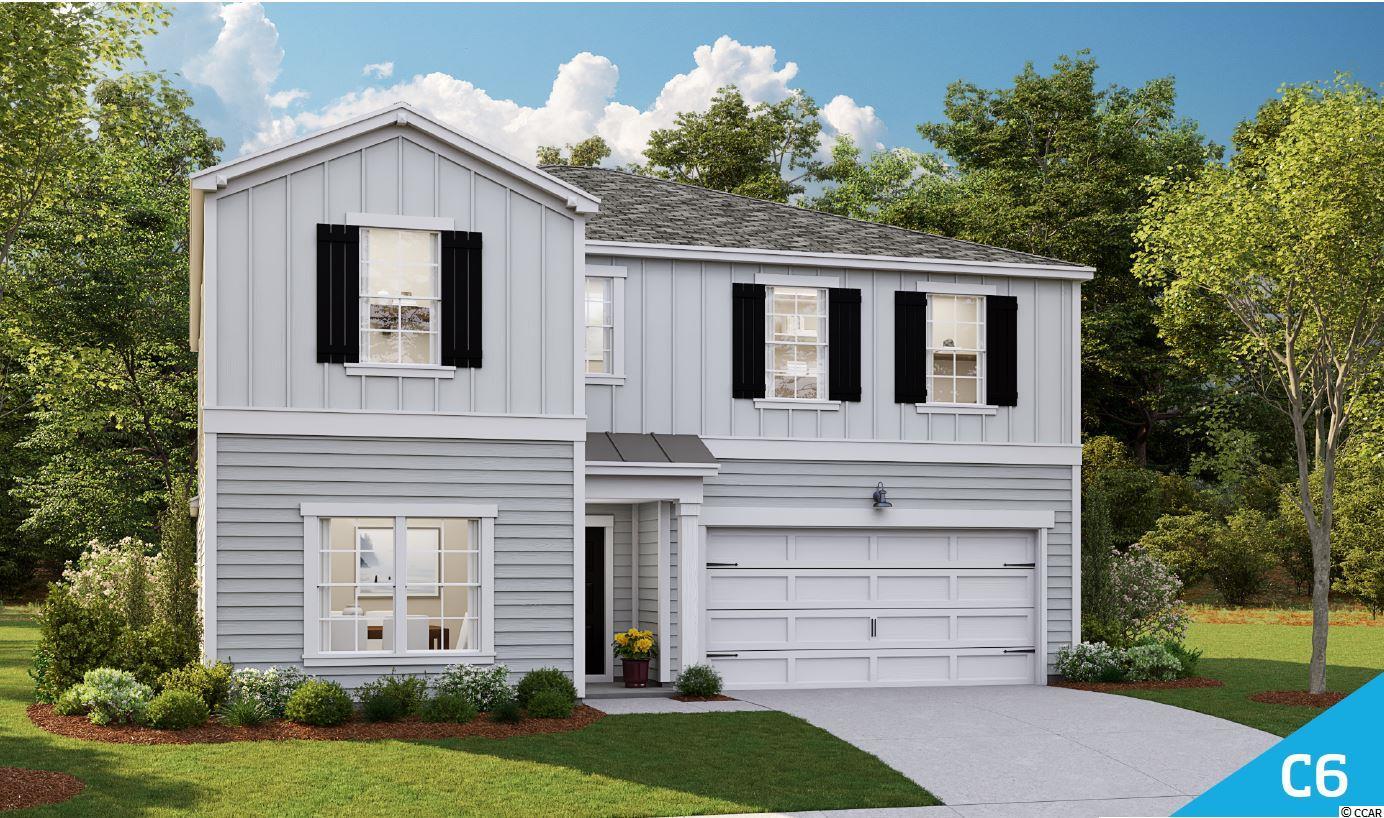 1126 Joywood Dr. Property Photo 1
