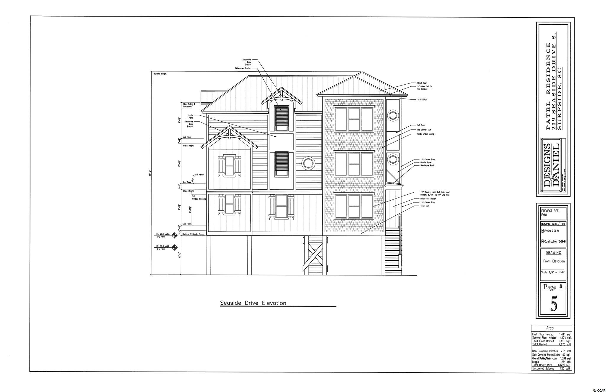 219 S Seaside Dr. Property Photo 5