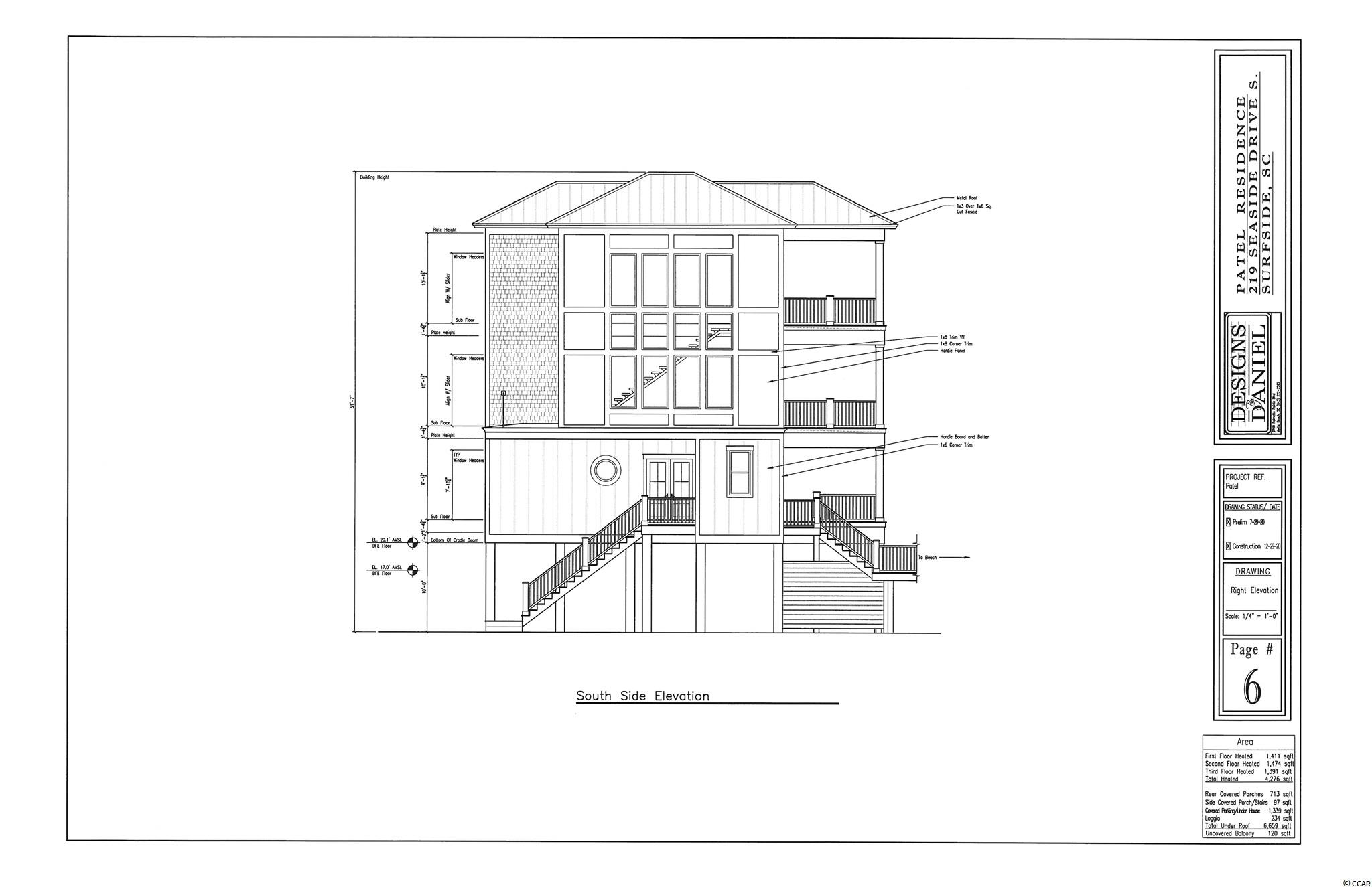 219 S Seaside Dr. Property Photo 7