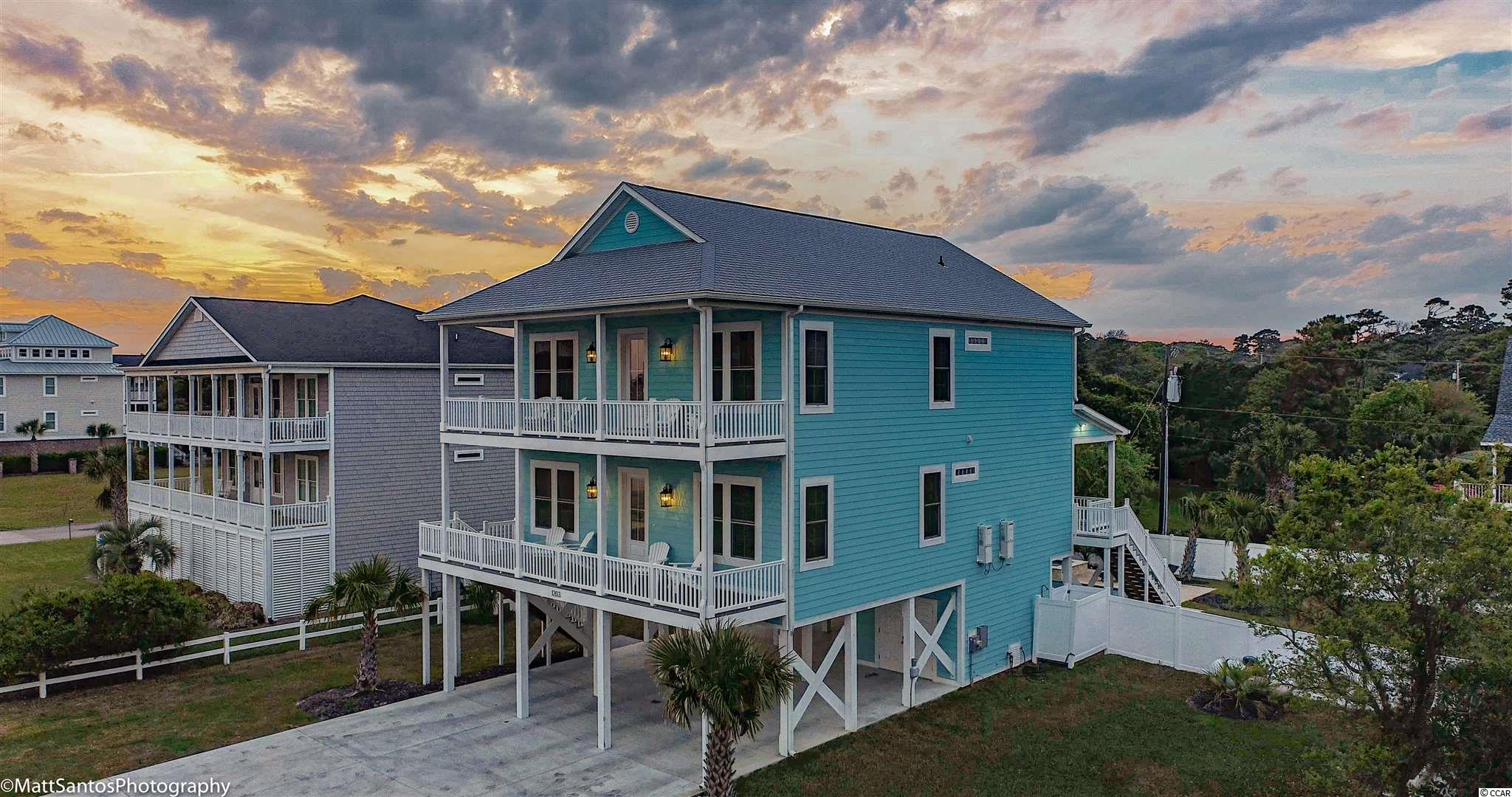 1203 N Ocean Blvd. Property Photo 1