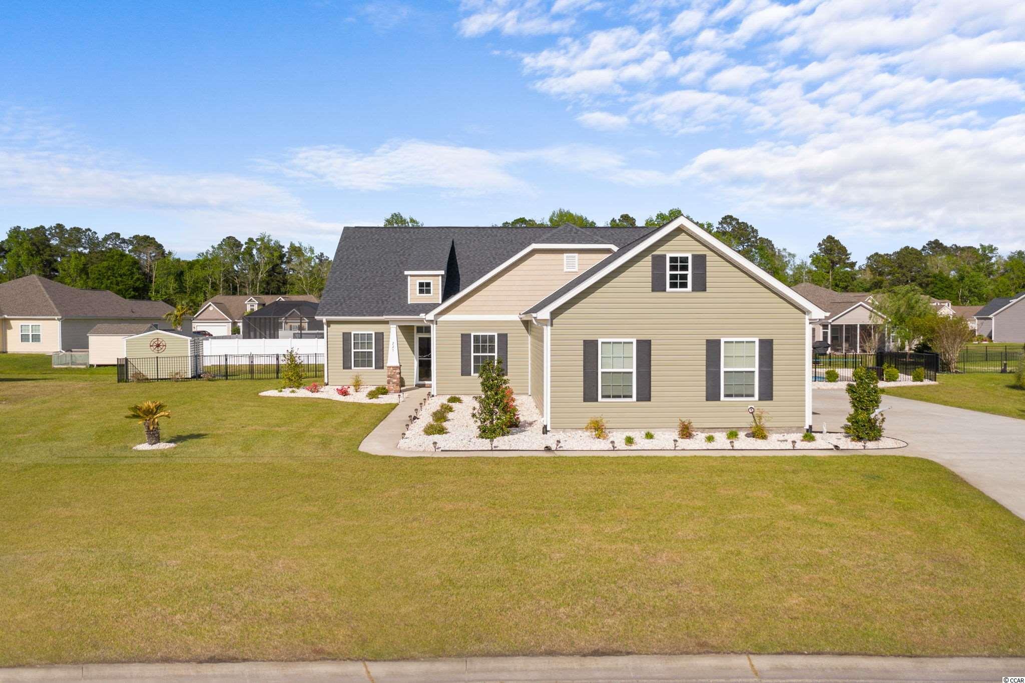 225 Moulton Dr. Property Photo 1