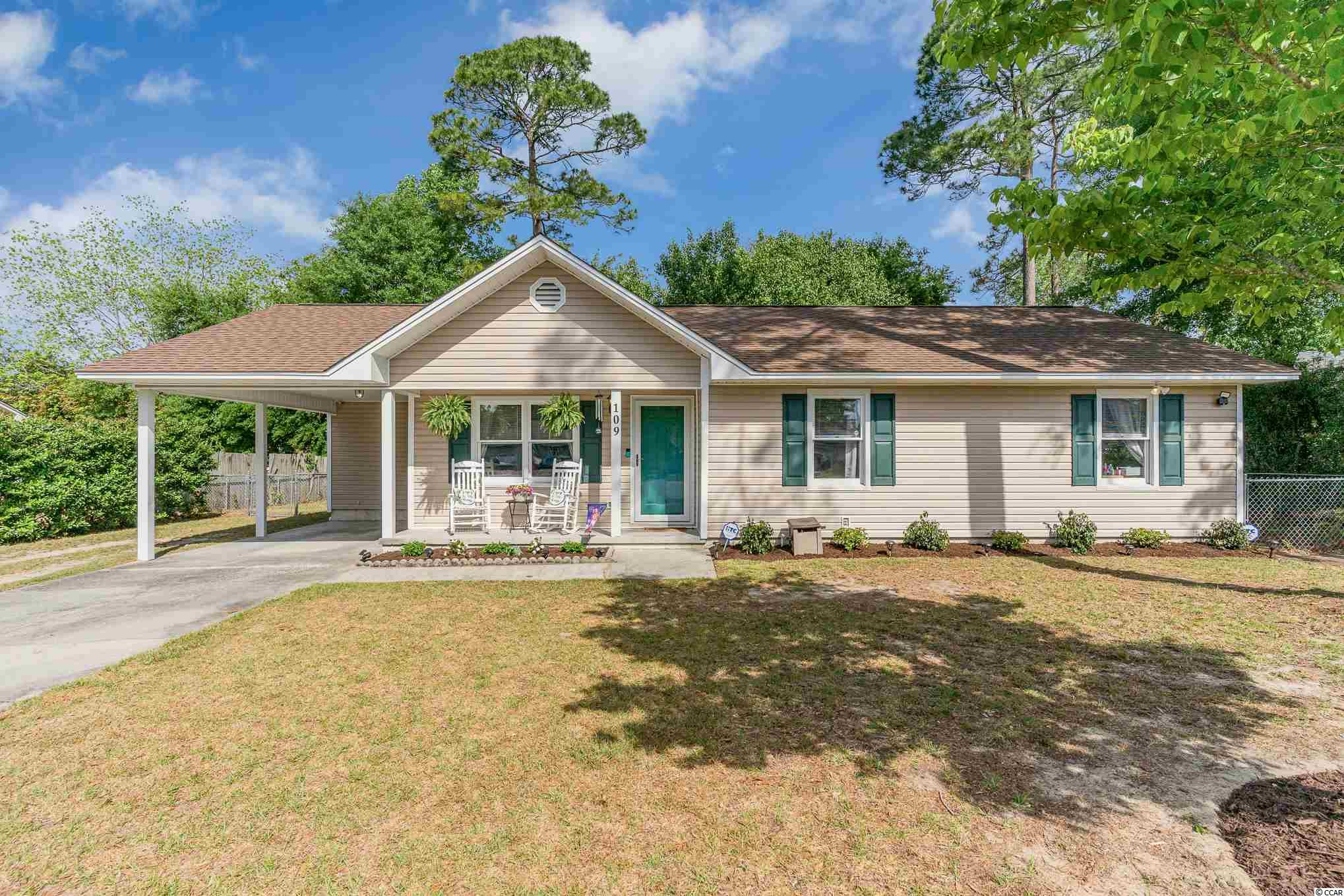 109 Sprucewood Ct. Property Photo