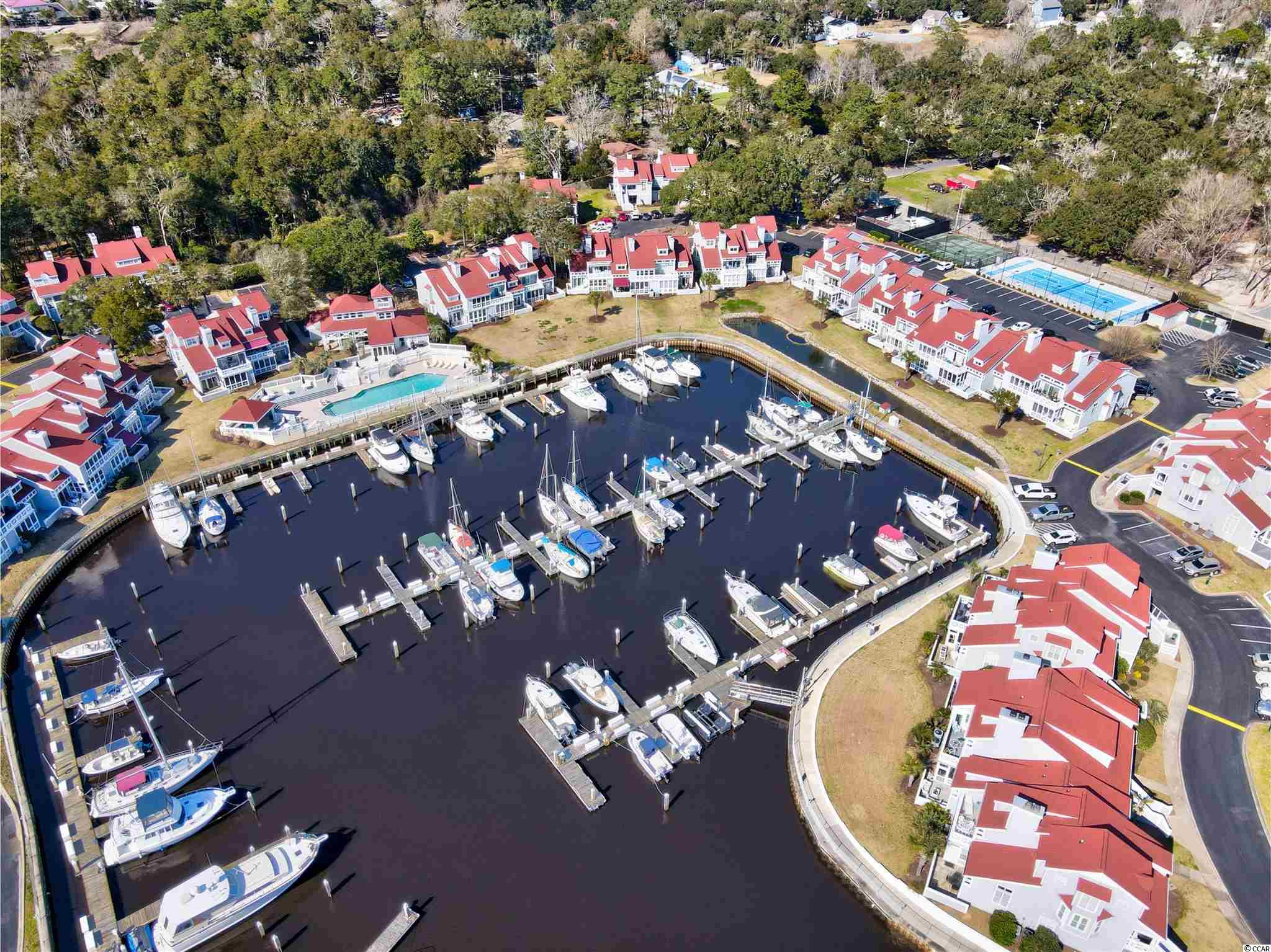 61 A Dock Mariner's Pointe Property Photo