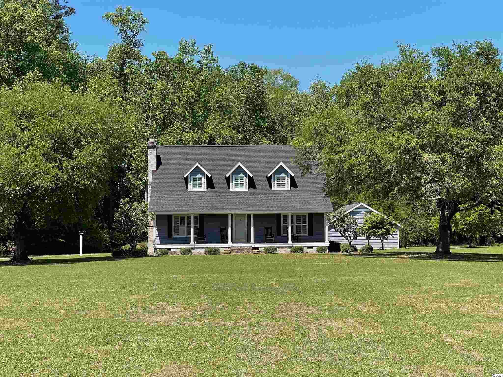 1527 Highway 66 Property Photo 1