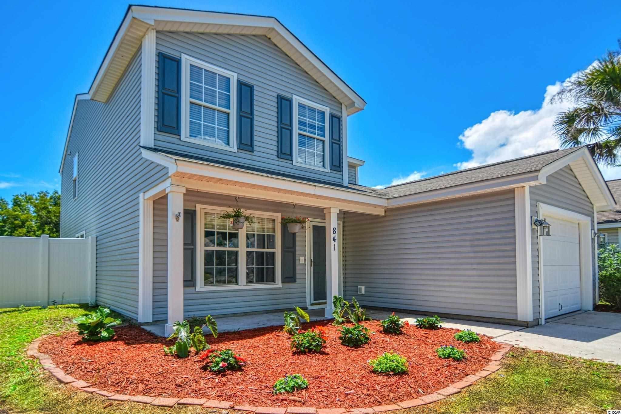 841 Silvercrest Dr. Property Photo