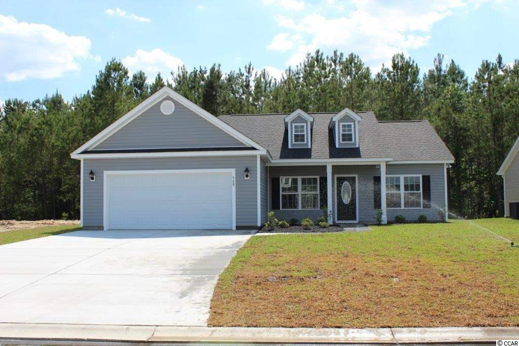 189 Baylee Circle Property Photo