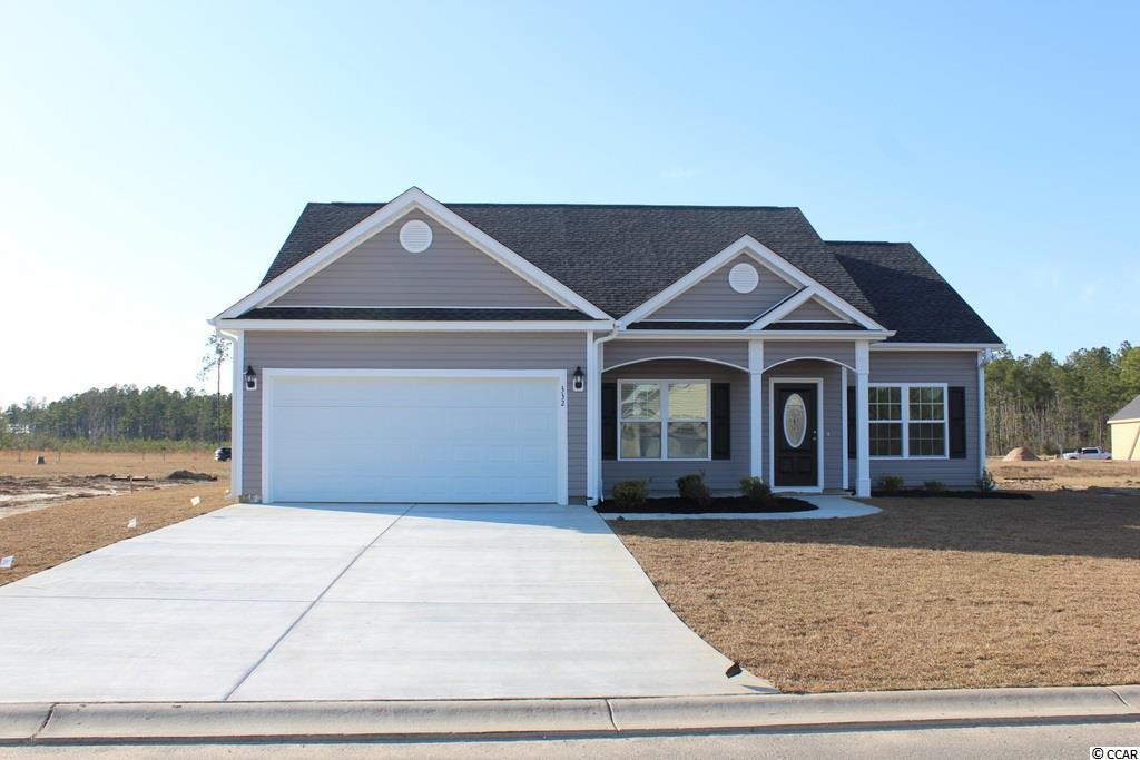 209 Baylee Circle Property Photo