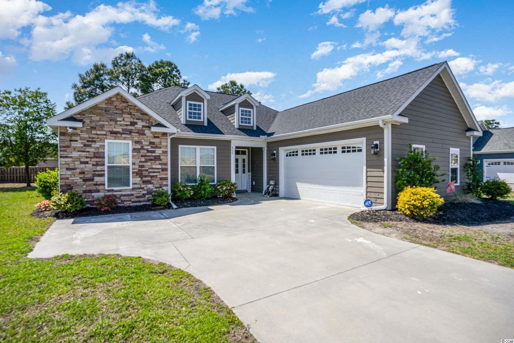 866 Sand Binder Dr. Property Photo