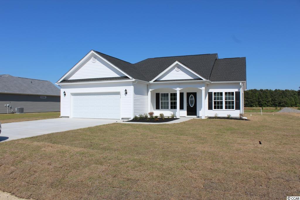 3570 Edwards Rd. Property Photo