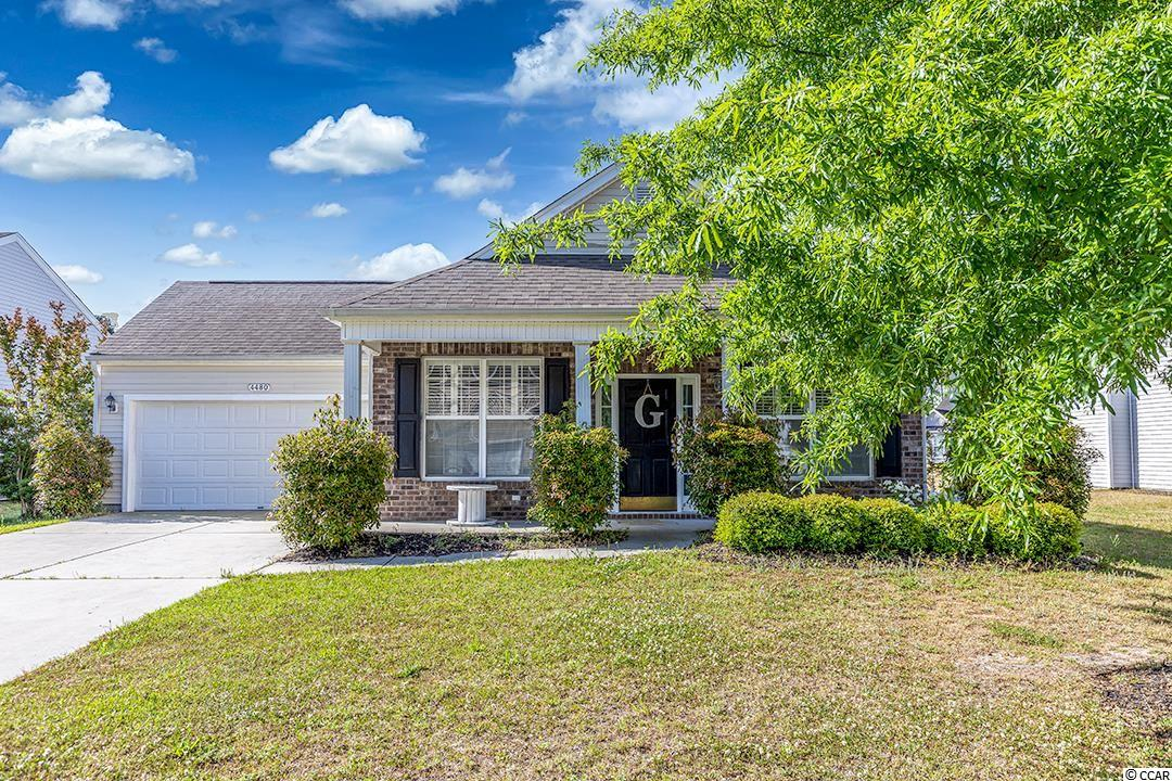 4480 Farm Lake Dr. Property Photo