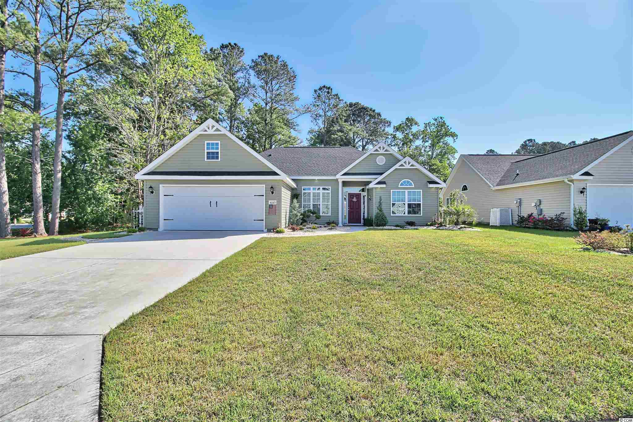 4065 Comfort Valley Dr. Property Photo 1