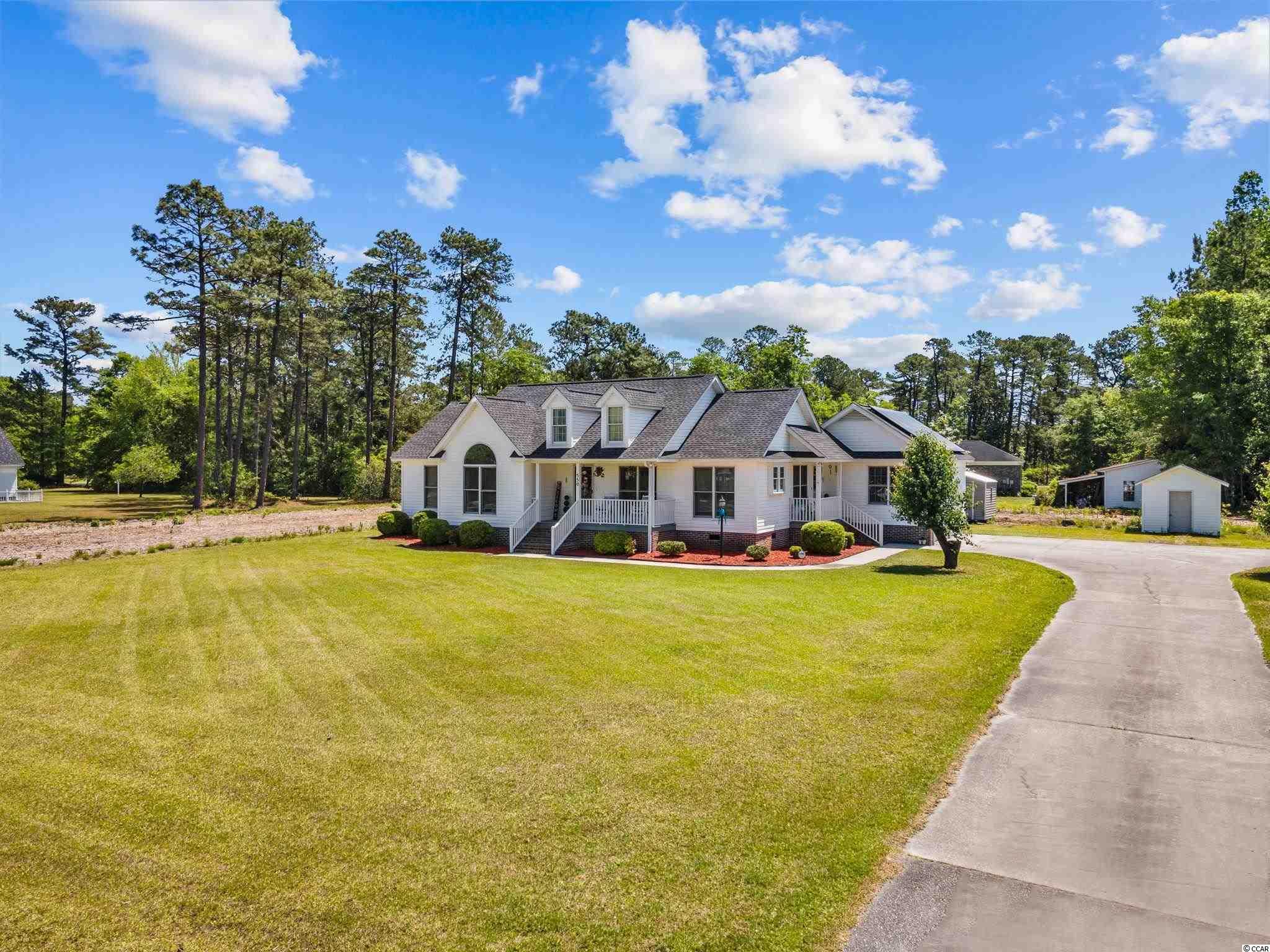550 Saint James Dr. Property Photo 1