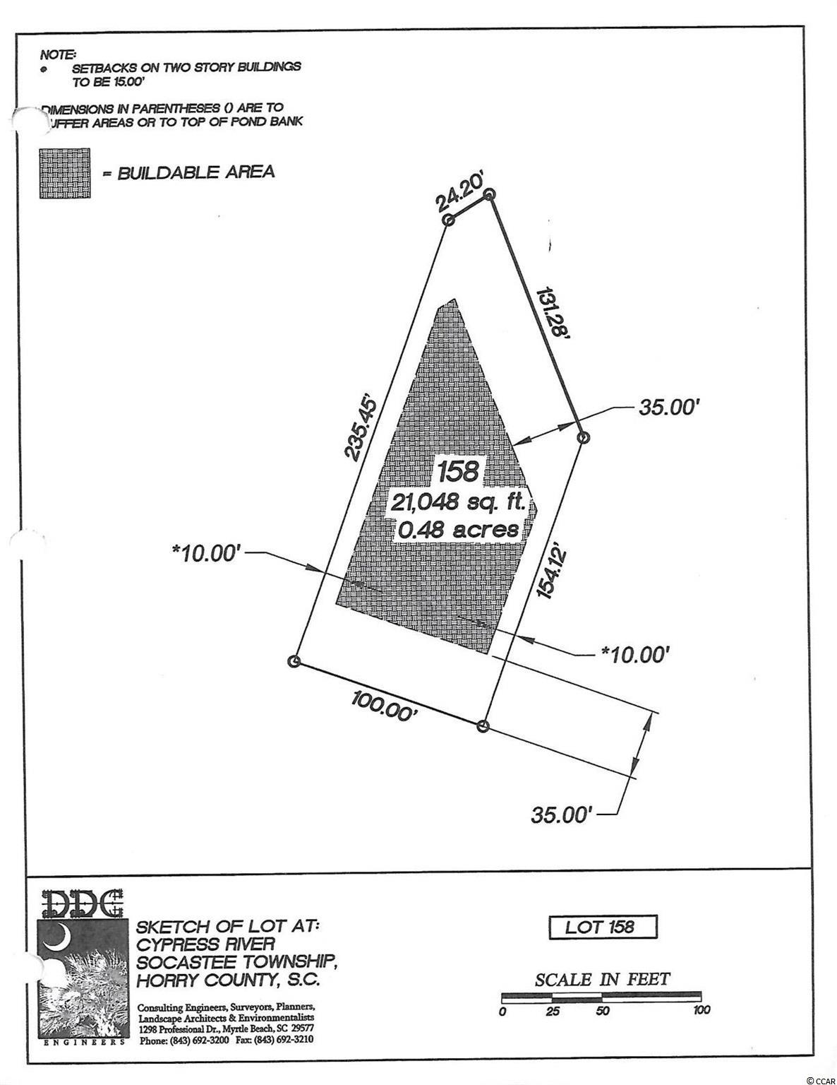 662 Chamberlin Rd. Property Photo