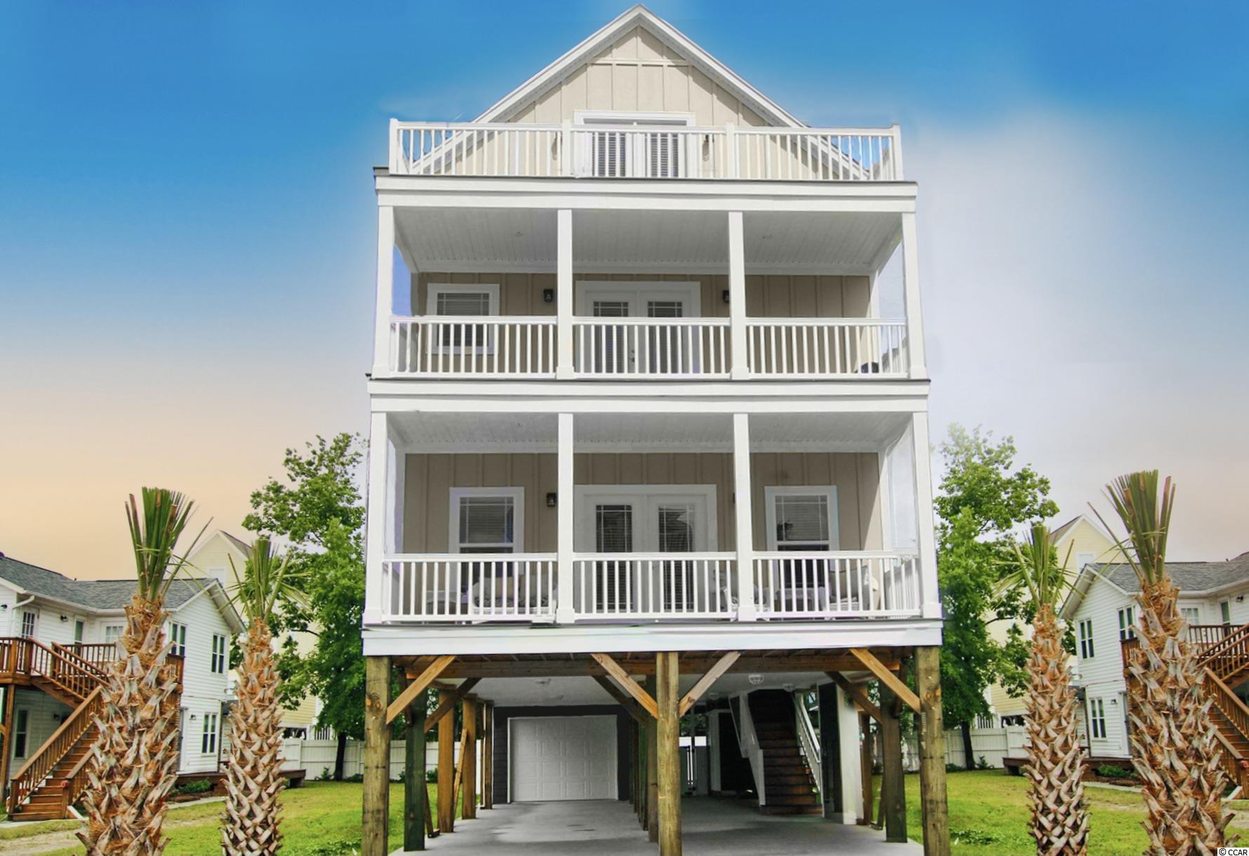 812 N Ocean Blvd. Property Photo