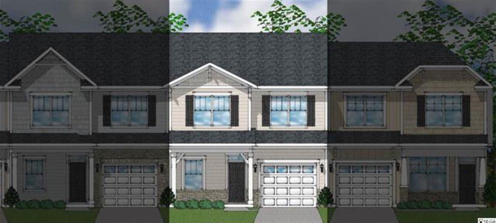 Cypress Village Townhomes Real Estate Listings Main Image