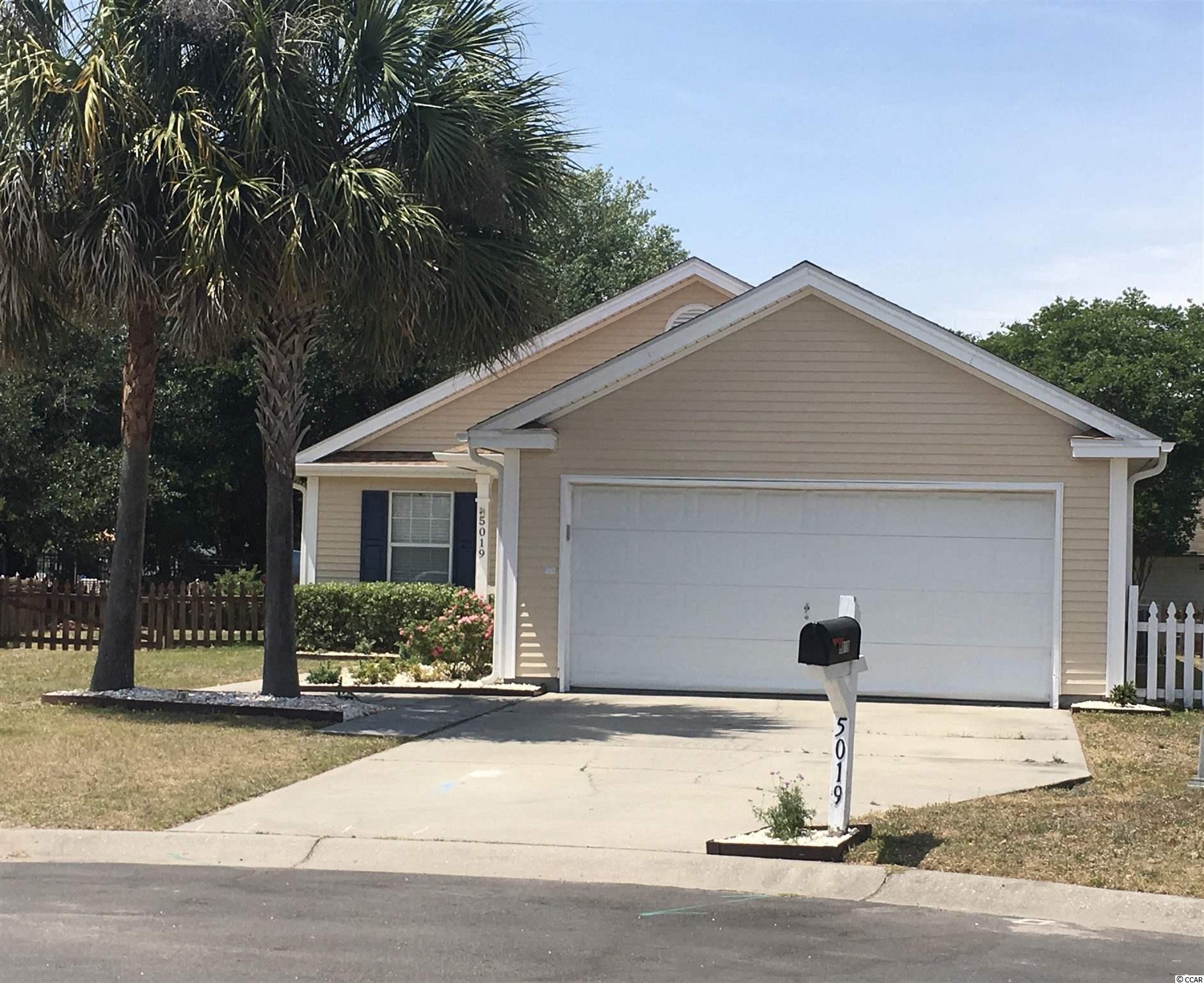 5019 Sandlake Ct. Property Photo