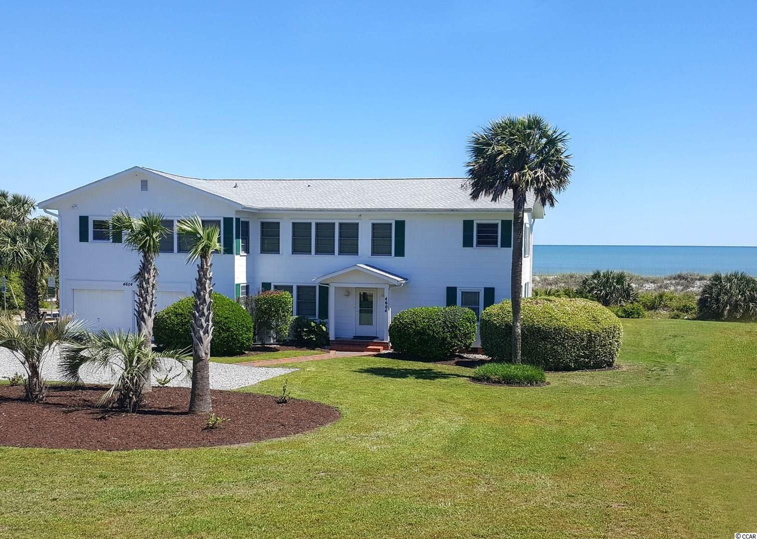4604 N Ocean Blvd. N Property Photo 1