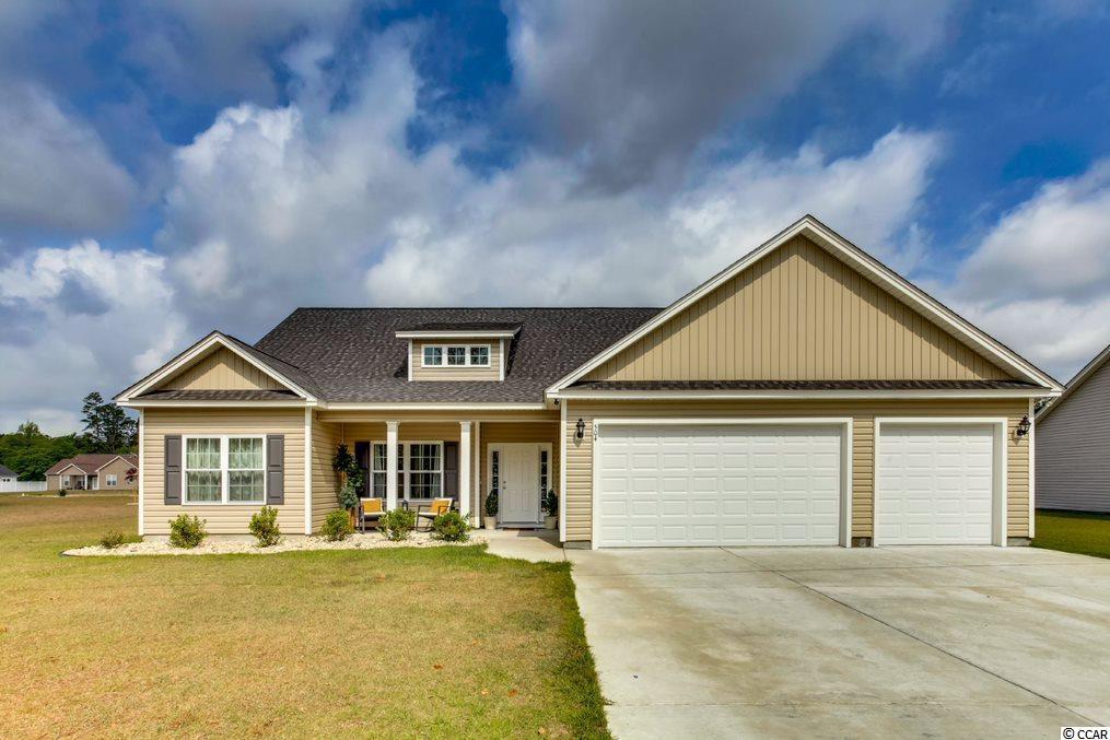 504 Loblolly Ln. Property Photo 1