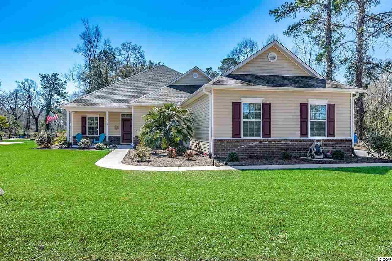 130 Cox Ln. Property Photo 1