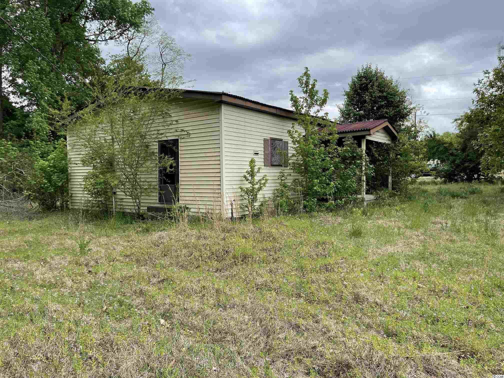 148 E Highway 378 Property Photo