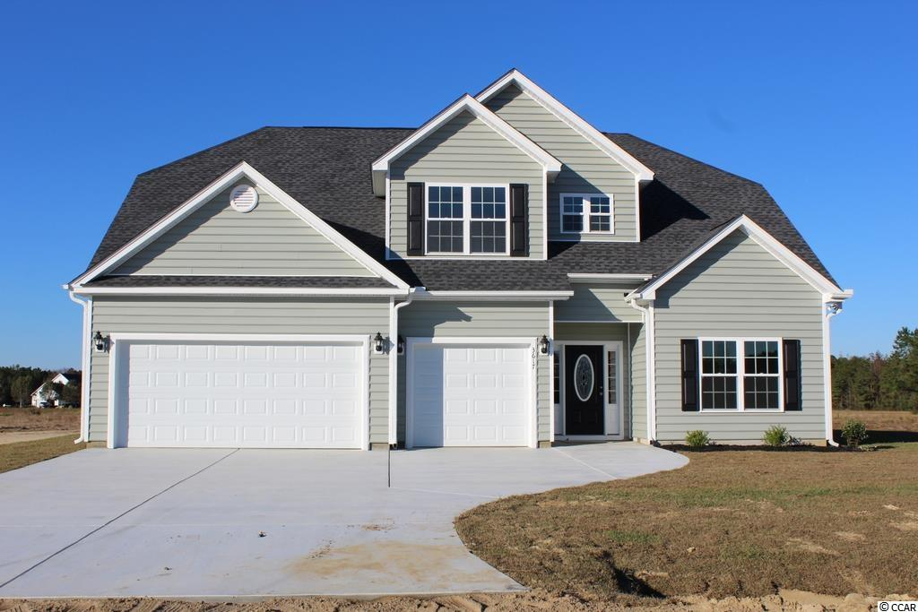 2523 Dogwood Rd. Property Photo 1