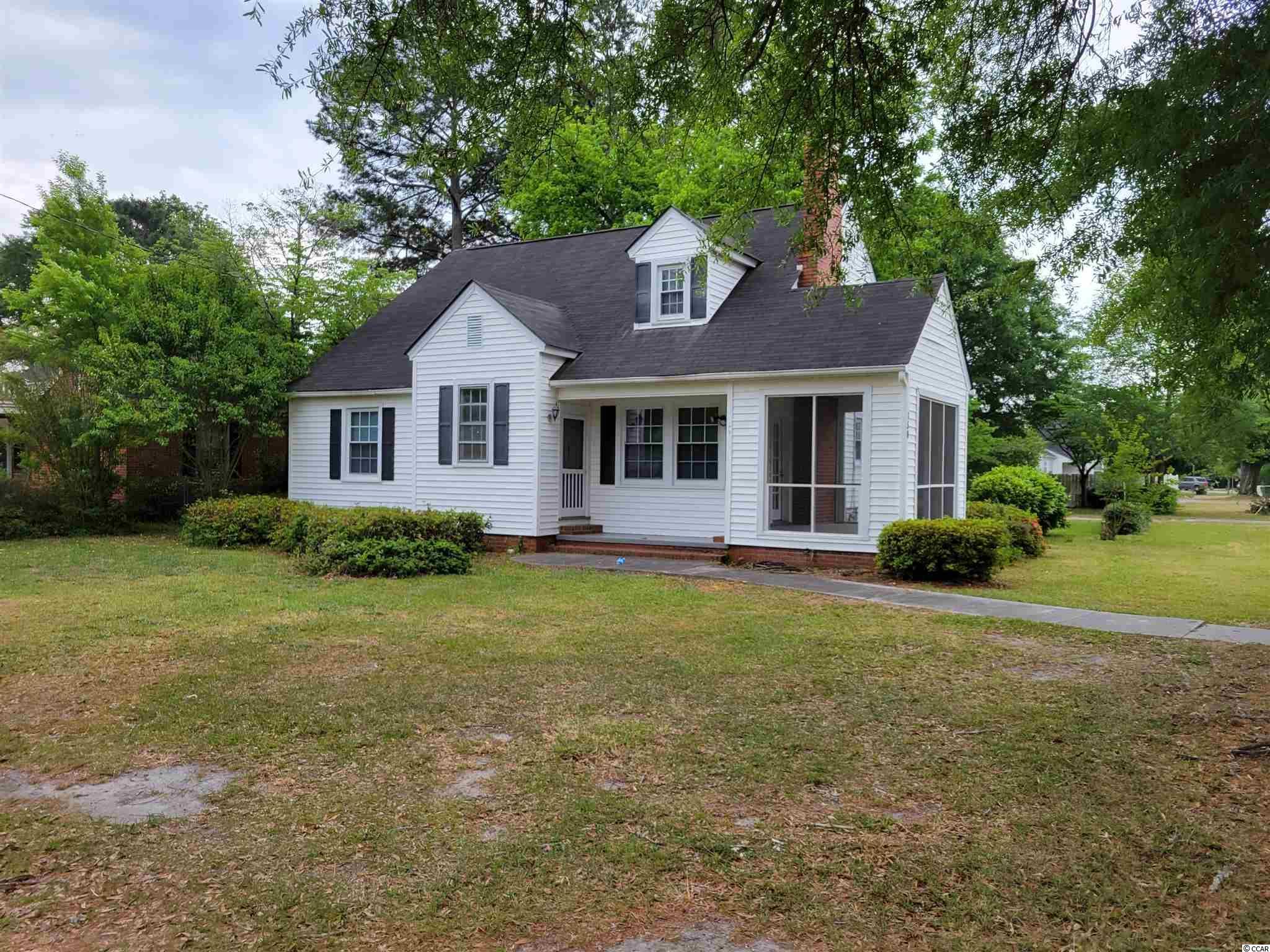 150 S Franklin St. Property Photo