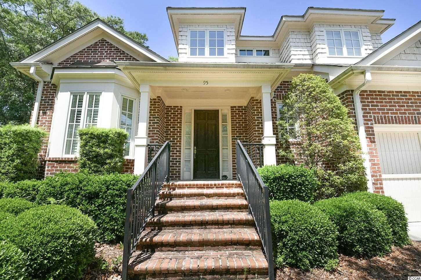 Harbor Club Villas- The Reserve Real Estate Listings Main Image