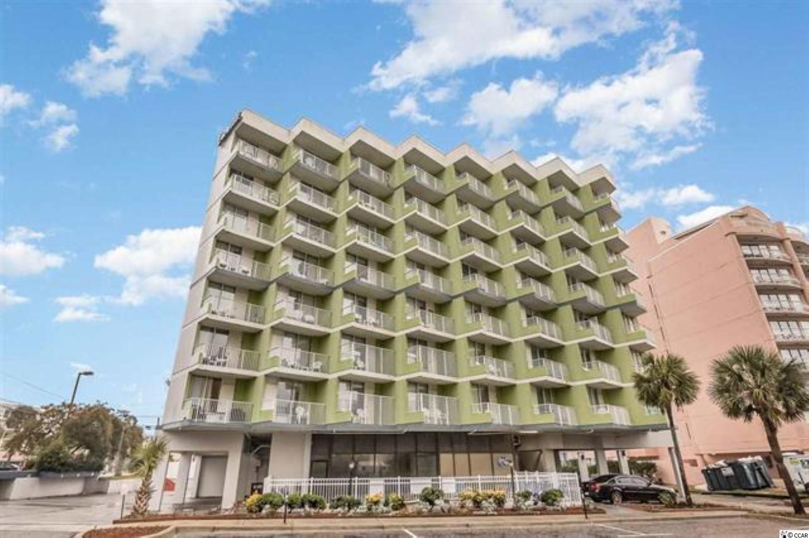 7000 N Ocean Blvd. #530 Property Photo