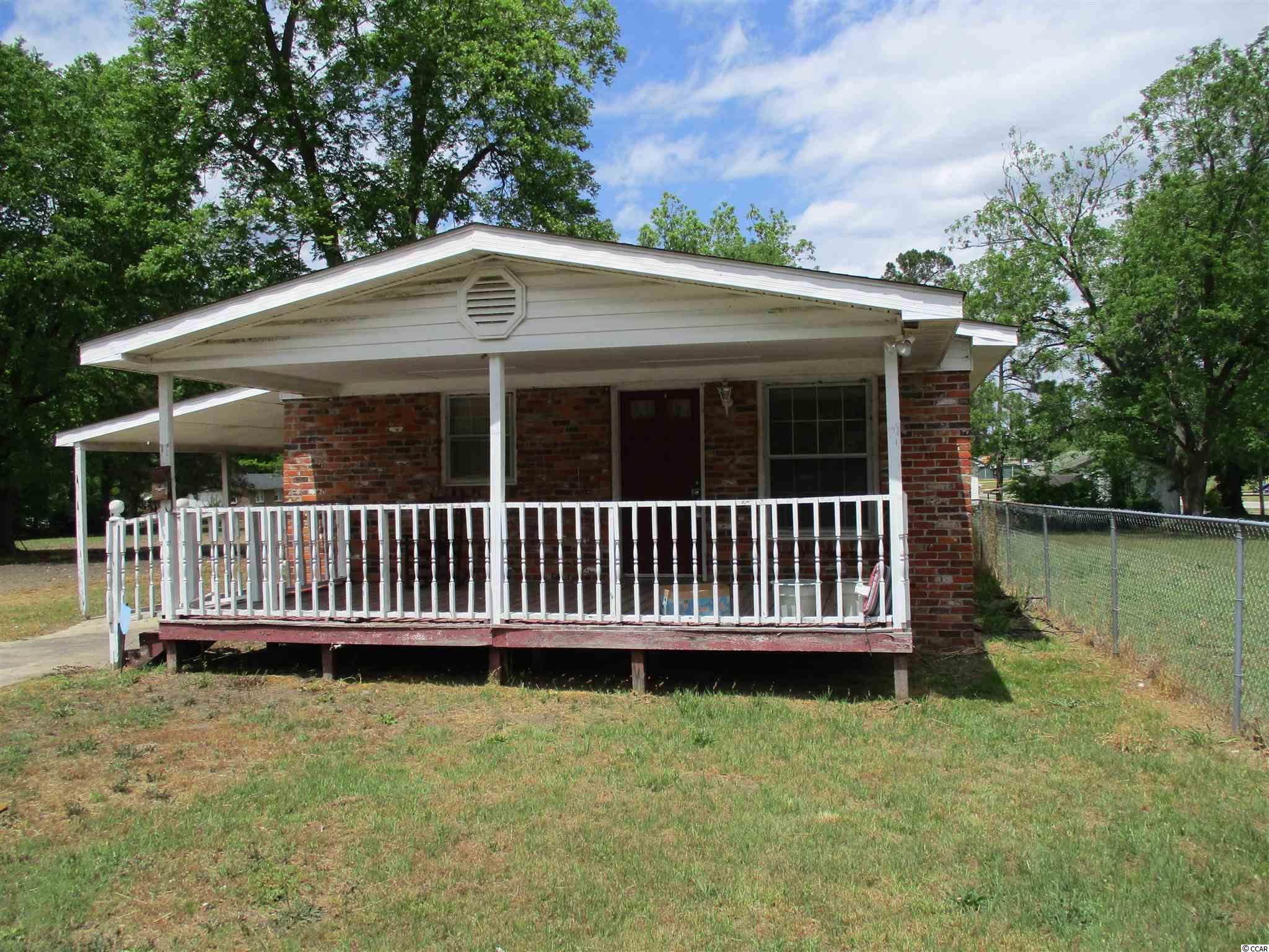 903 Euclid St. Property Photo 1