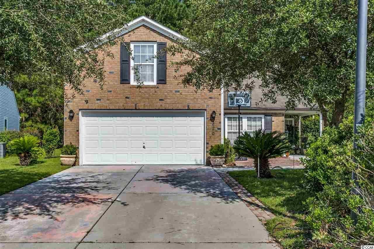Carolina Forest- Bellegrove Oaks Real Estate Listings Main Image