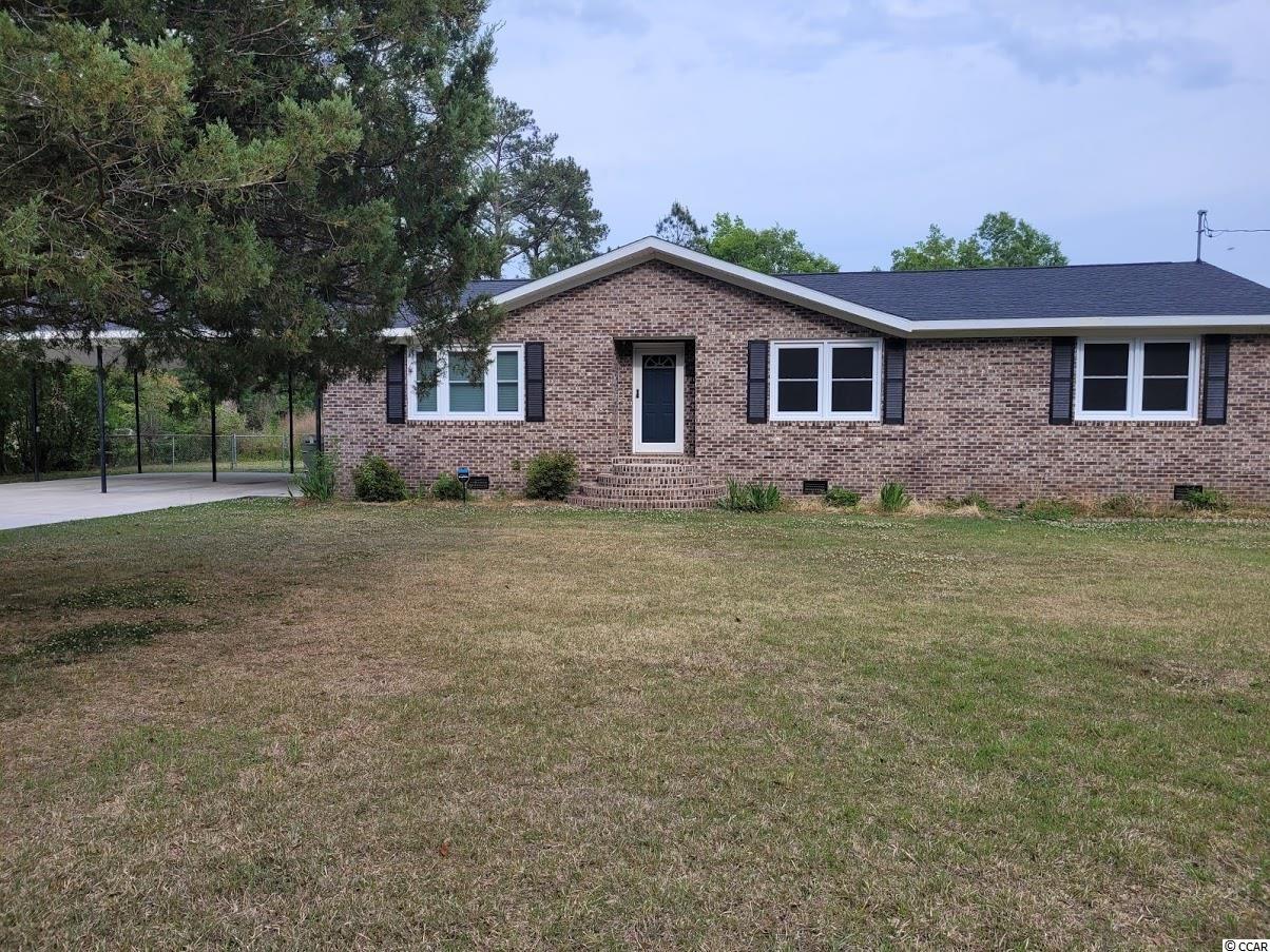 401 S Hazel Ave. Property Photo