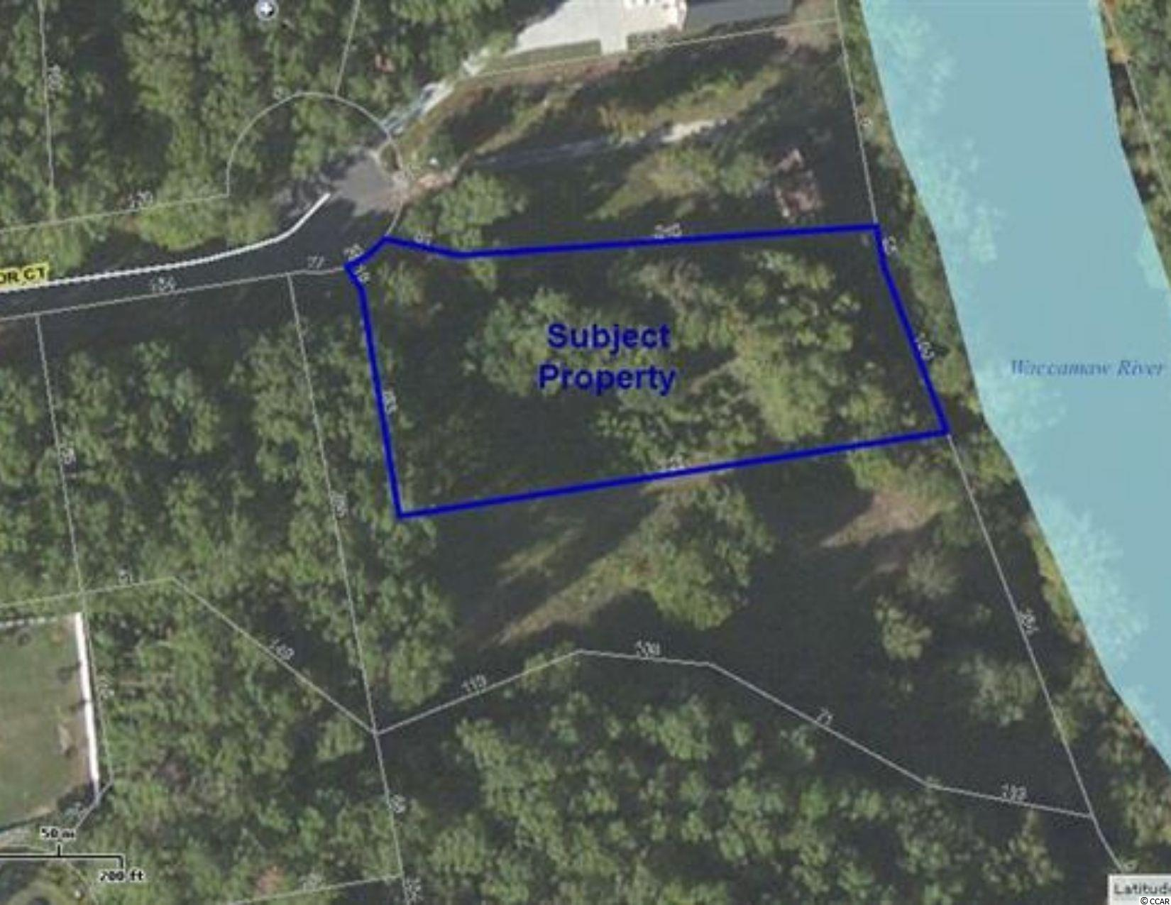 Caines Landing- Conway Real Estate Listings Main Image