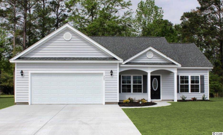 205 Baylee Circle Property Photo
