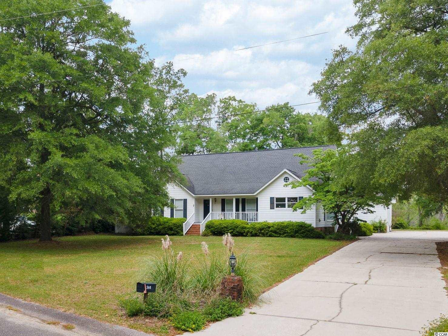 544 Mohican Dr. Property Photo 1