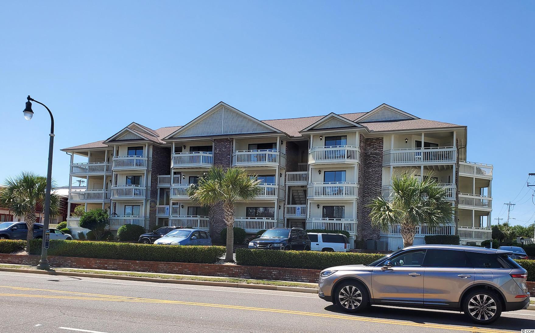 2805 N Ocean Blvd. #308 Property Photo