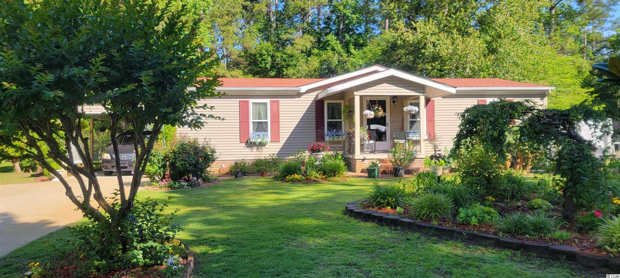 307 Ridgewood Dr. Nw Property Photo 1
