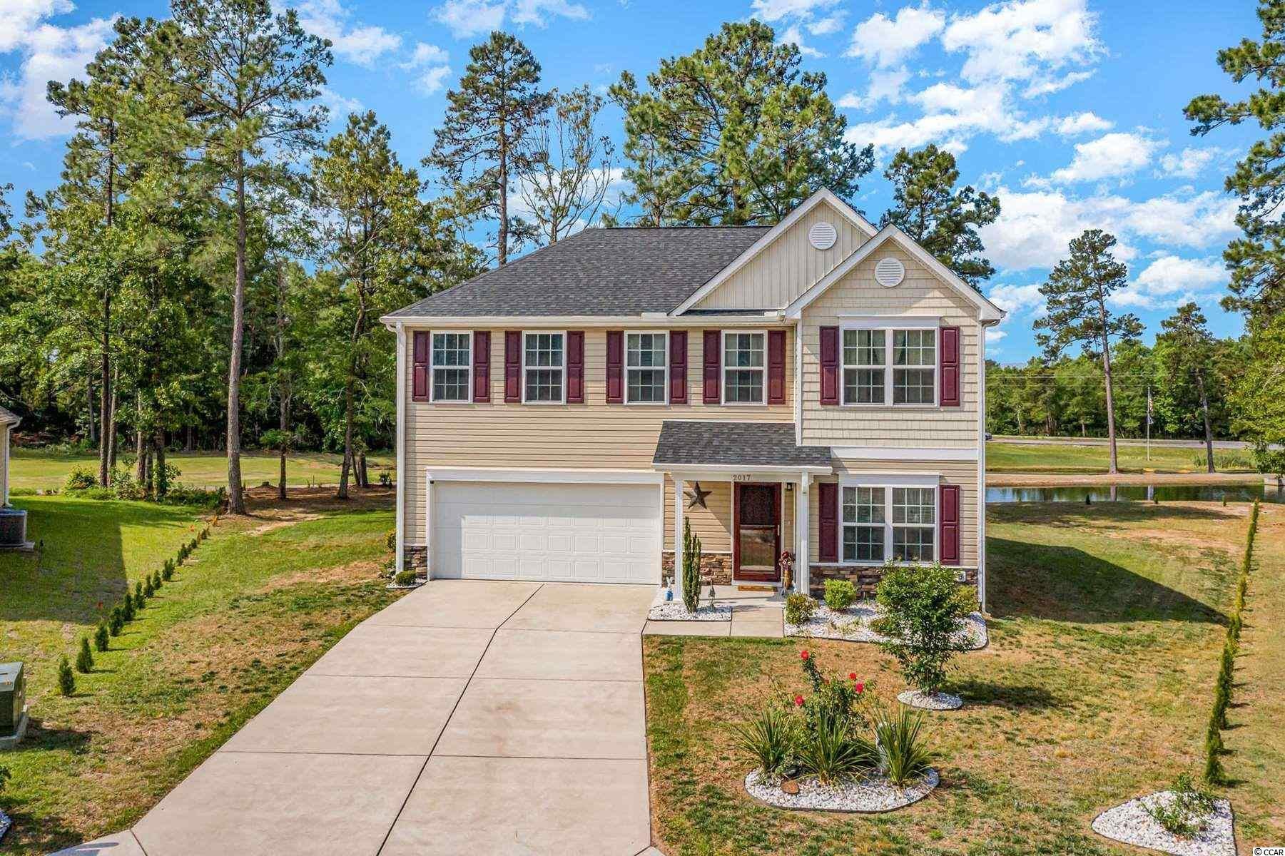 2017 Spring Valley Dr. Property Photo 1