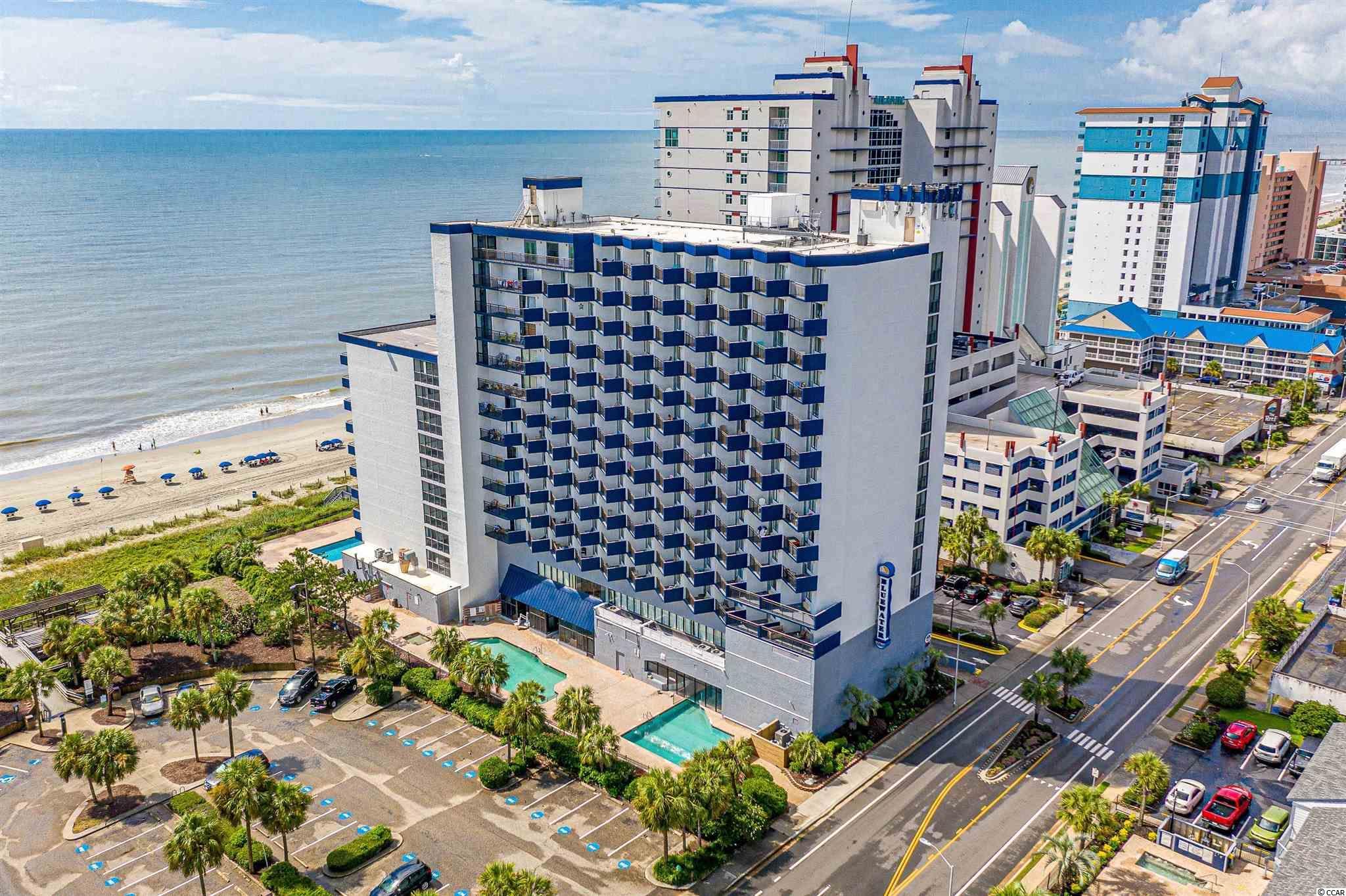 Bluewater Resort- Hi Rise Real Estate Listings Main Image