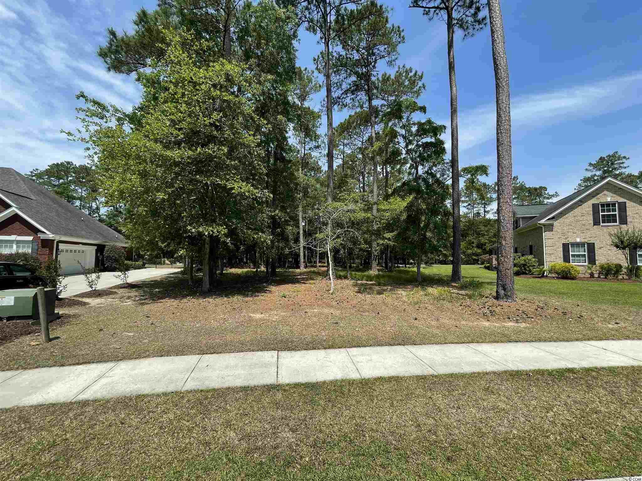 932 Moultrie Circle Property Photo