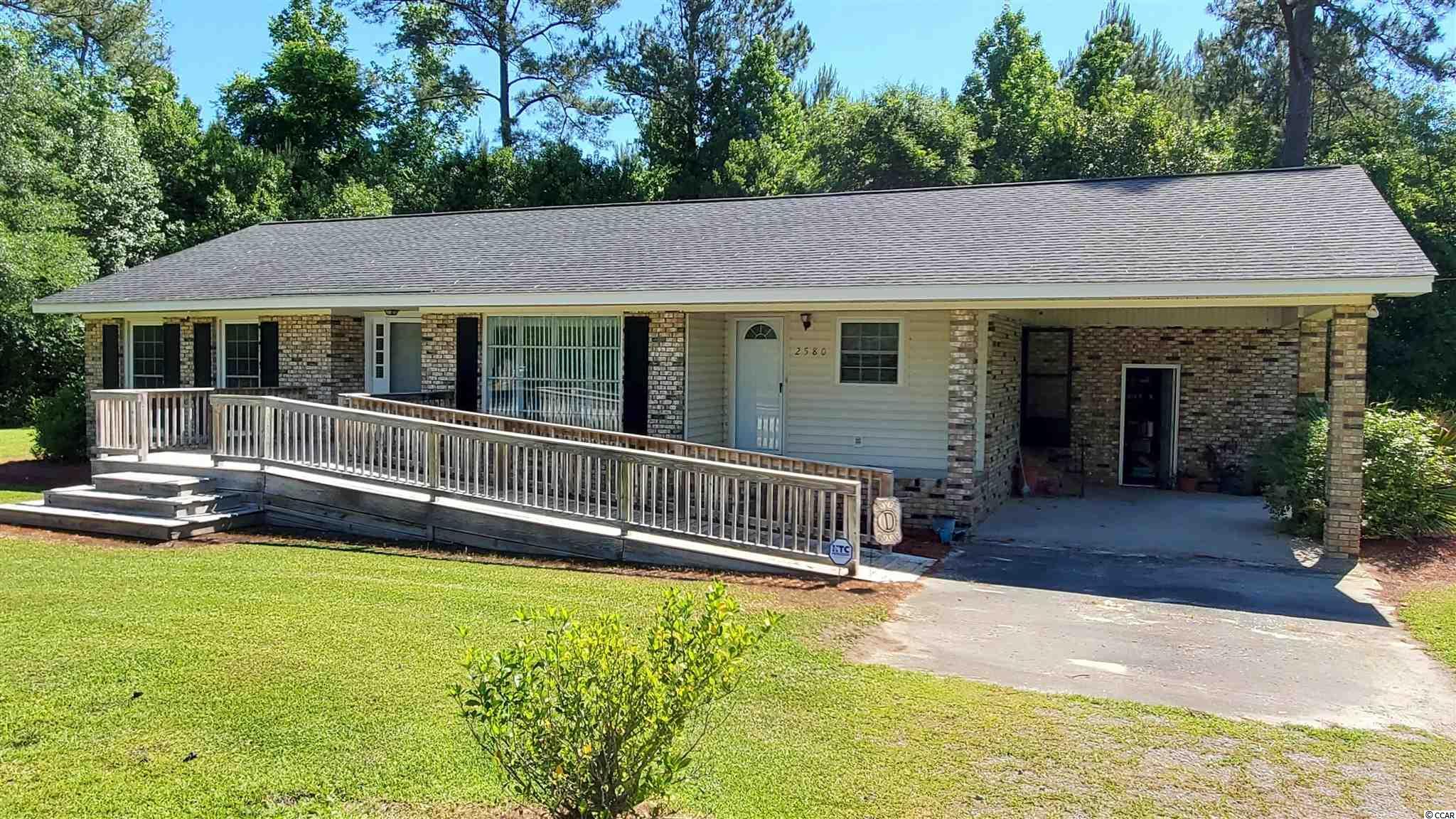 2580 Church Rd. Property Photo 1