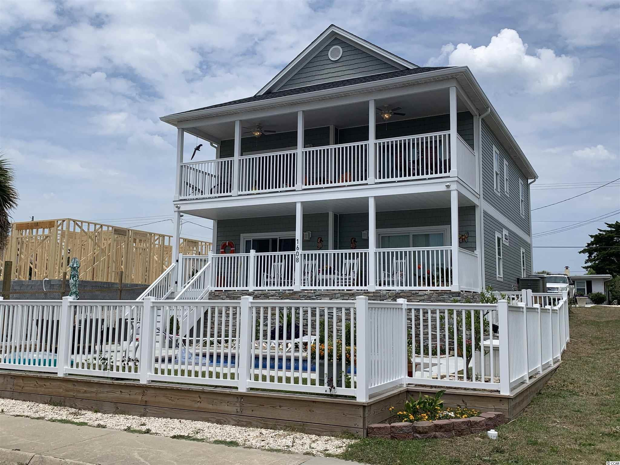 1610 S Ocean Blvd. Property Photo 1