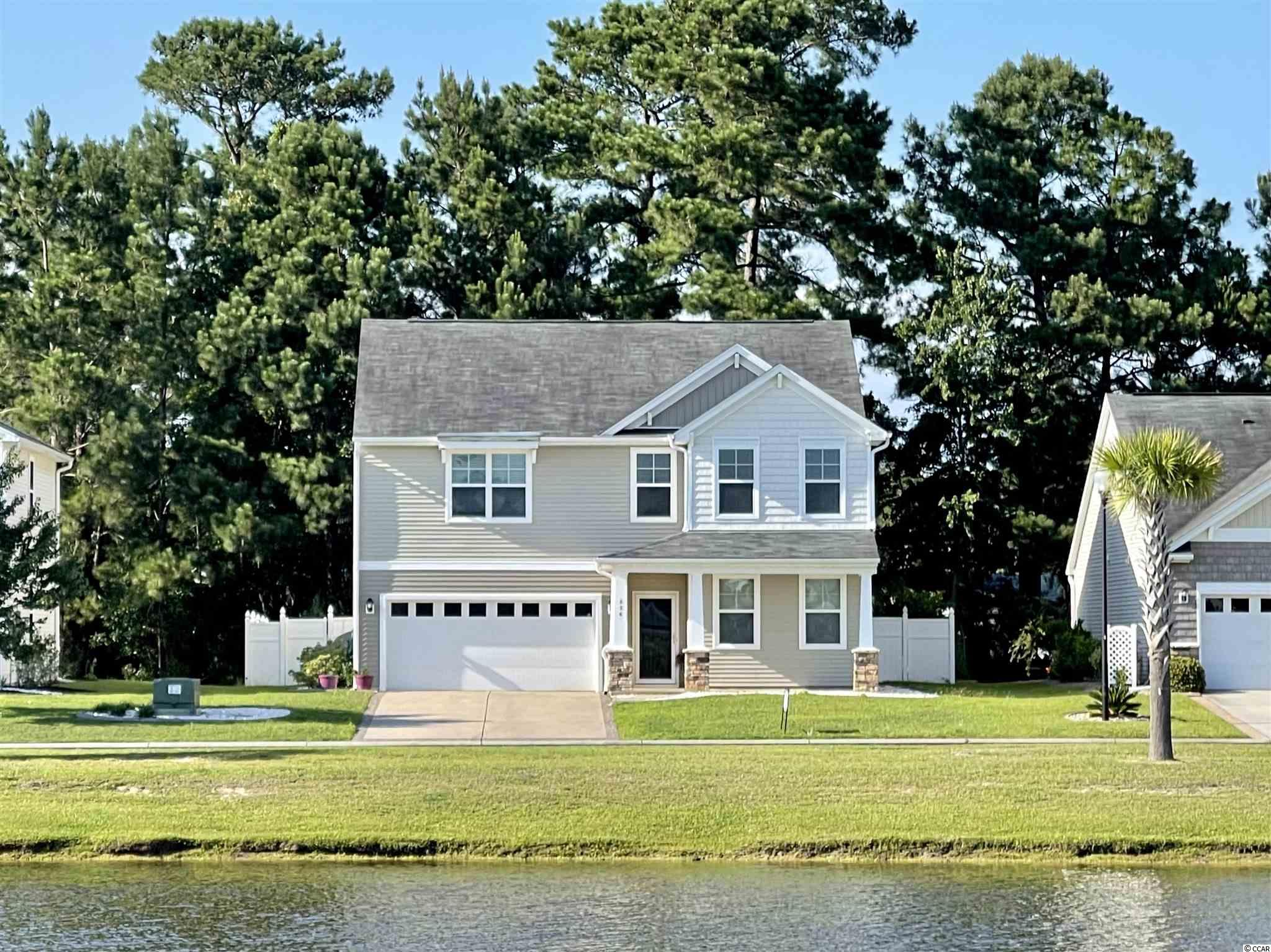 Charleston Lakes Real Estate Listings Main Image