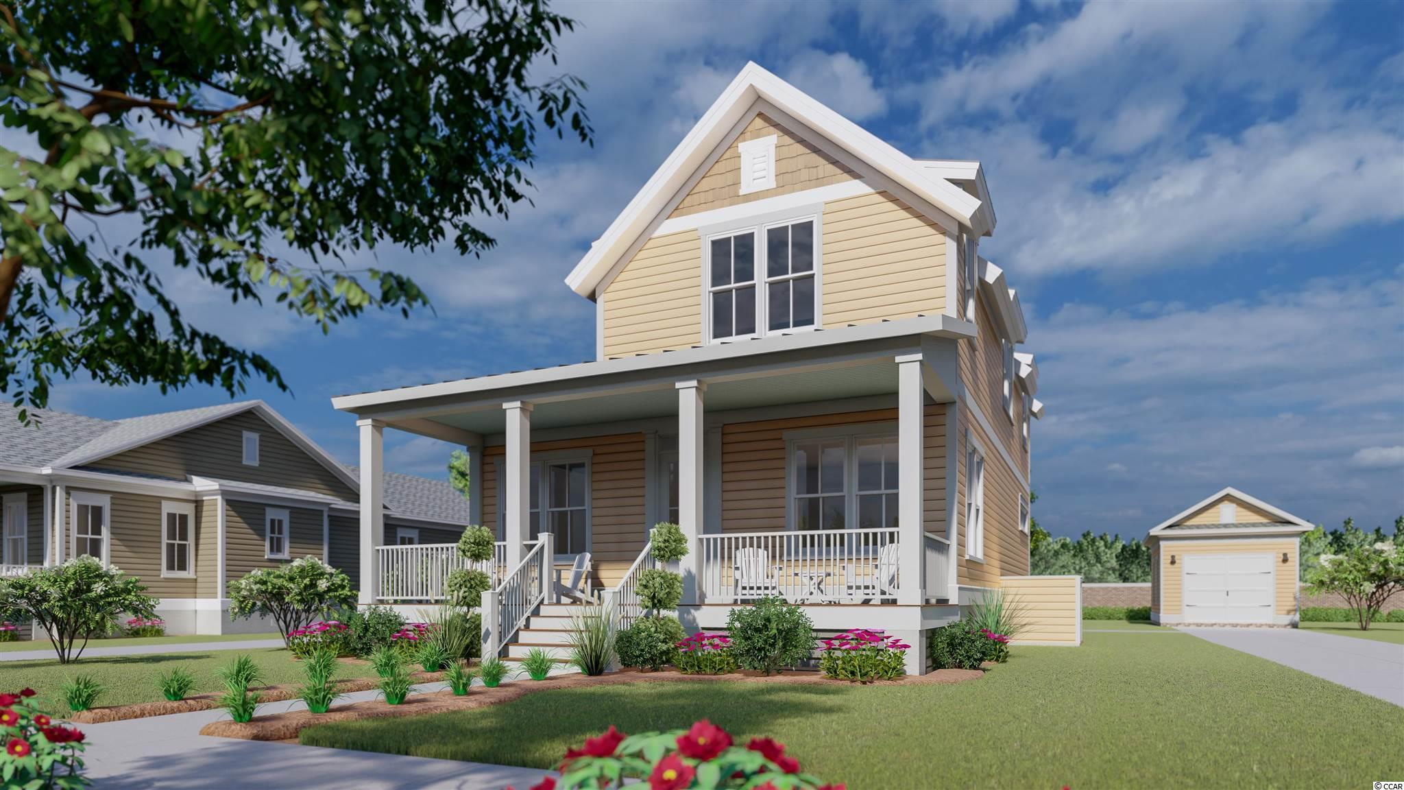 8080 Laurel Ash Ave. Property Photo
