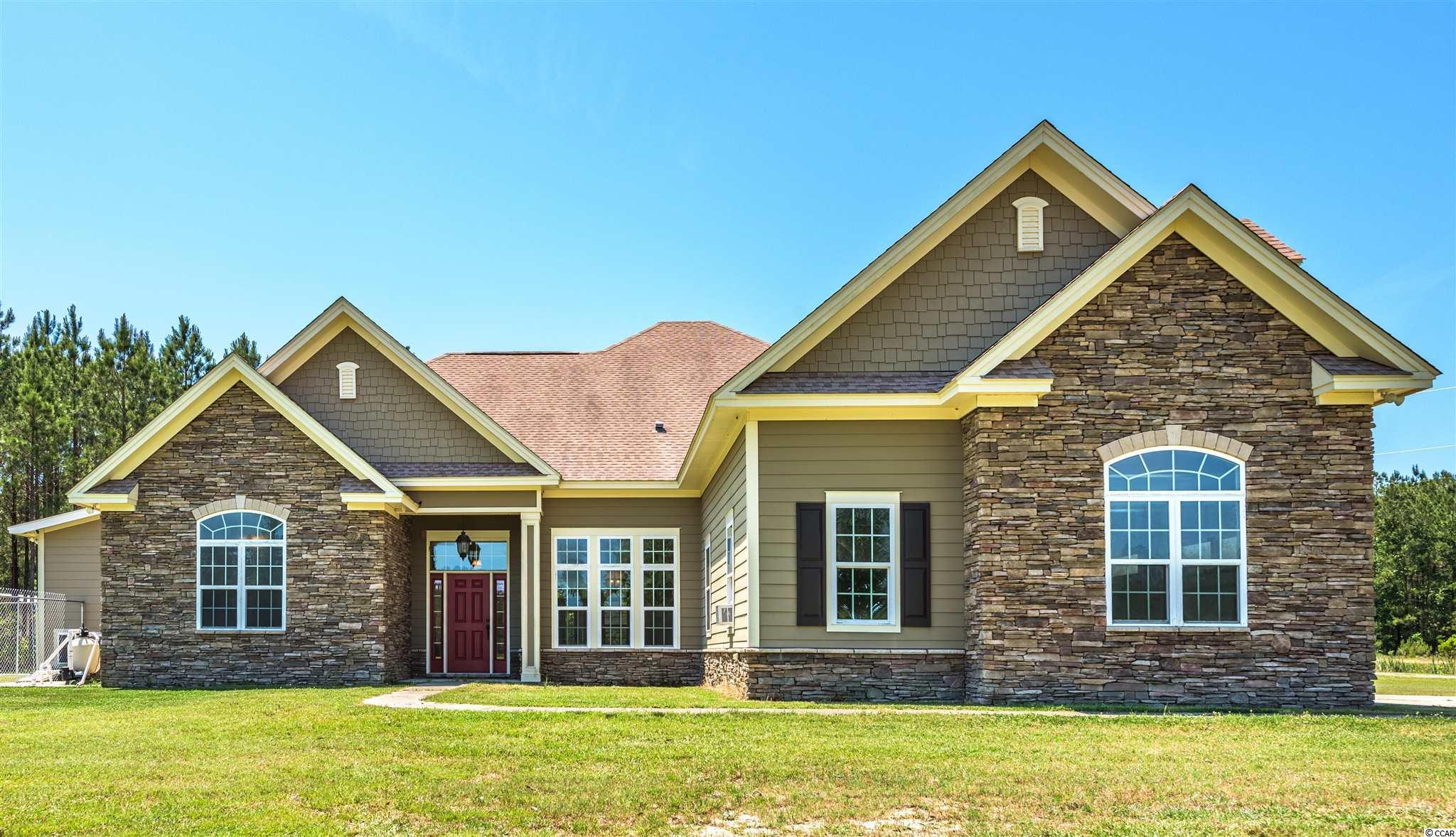 490 Bear Grass Ridge Property Photo 1