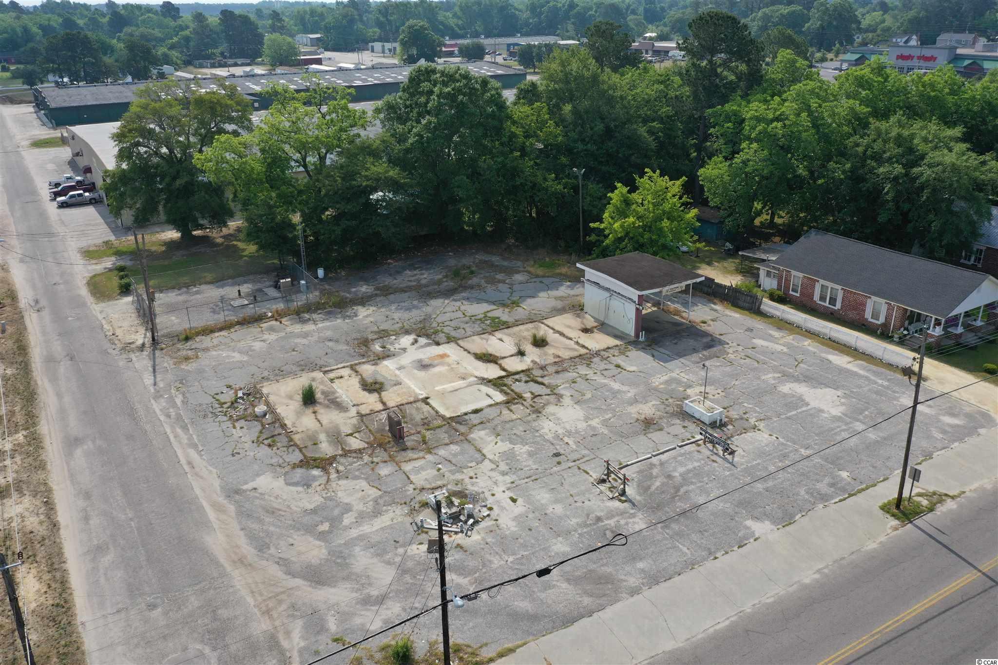 401 S Park St. Property Photo