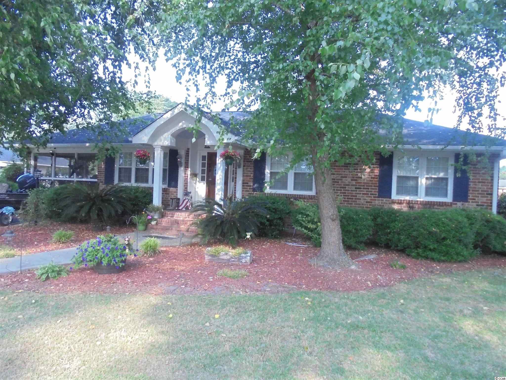 1305 Park Ave. Property Photo